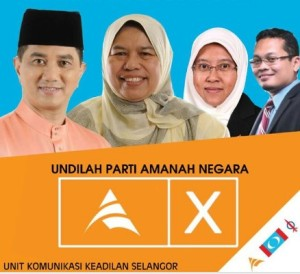 pkr selngor